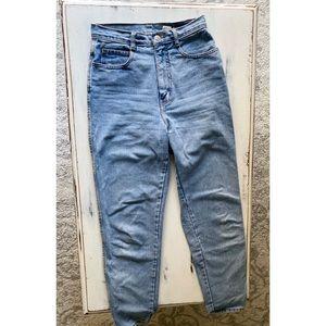 Vintage Bill Blass Mom Jeans.